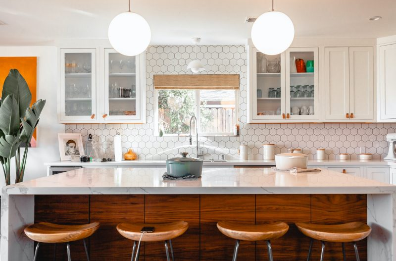 Cool Ideas To Décor Kitchen In 2020