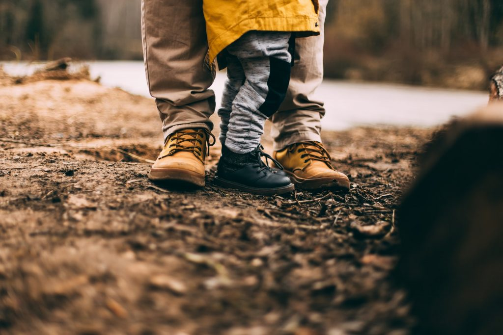 Standards of Being a Good Father