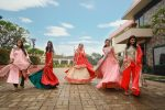 Online Dress Shopping For Girls & Ladies to Wear at Weddings!!