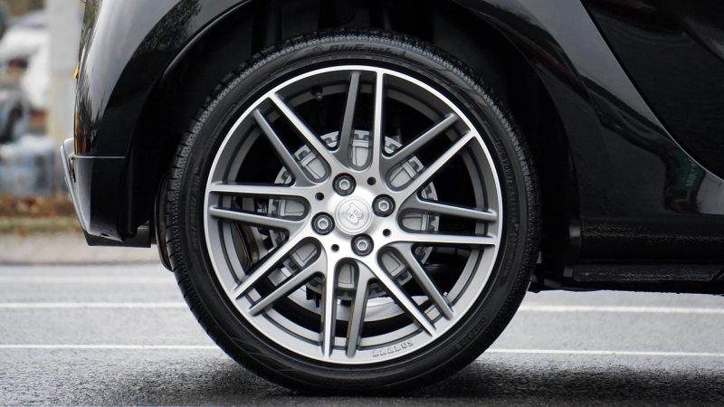 Top Rated SUV Tires