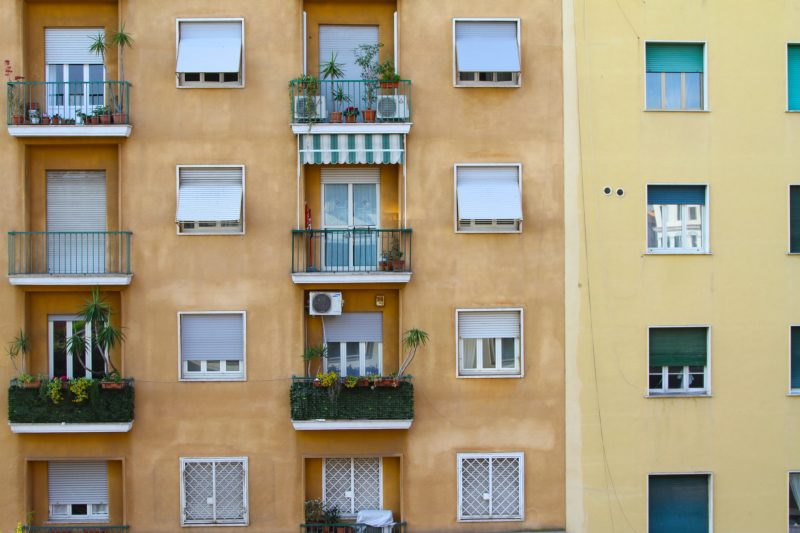 Cheap Apartment for Rent in Rome