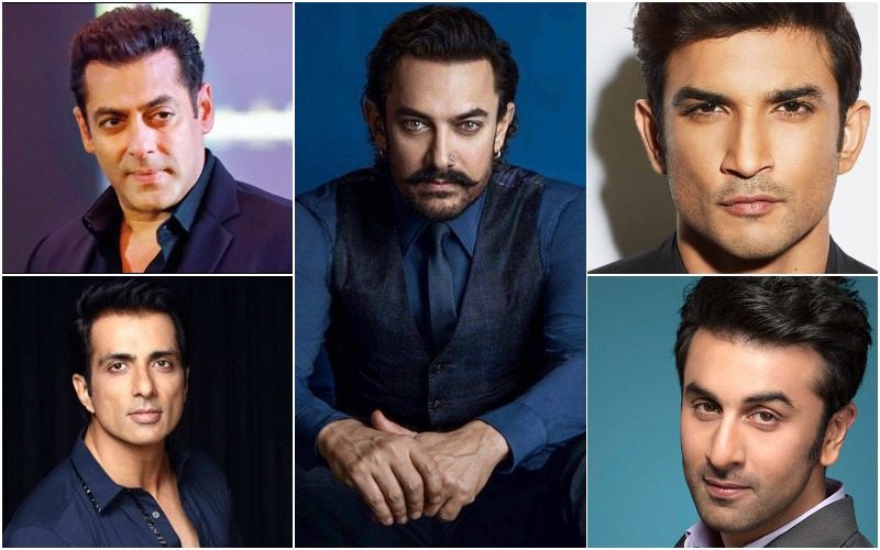 Bollywood Celebrities Surprised Their Fans