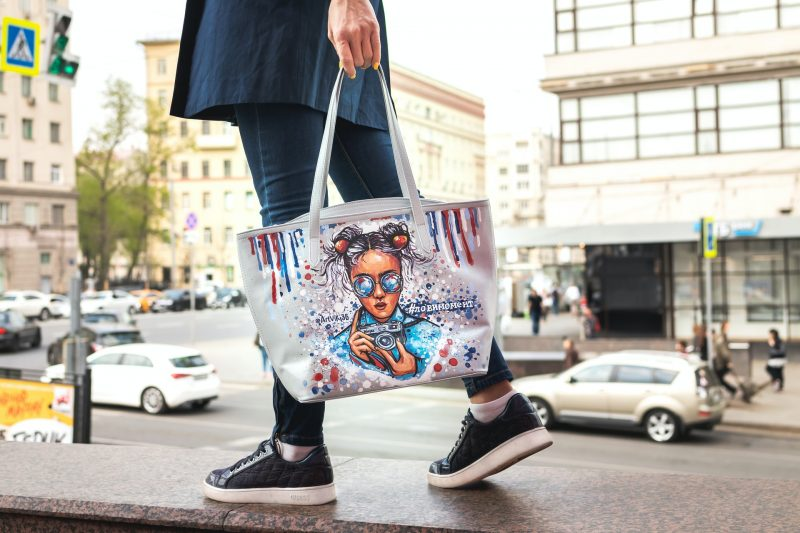 Tote Bags Provide Great Travelling Experience